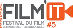 Festival Film IT #4 2016-2017 Festival des industries technologiques